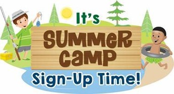 SOUTH BRUNSWICK COMMUNITY EDUCATION CAMP REGISTRATION OPENS FEB. 28th at 7:00 PM!