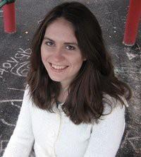 Lisa Graff Author Visit - January 16