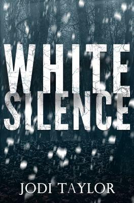 White Silence (Elizabeth Cage #1)