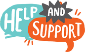 Classroom Support: I'm Here to HELP!