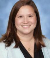 Mrs. Copp Kindergarten Teacher