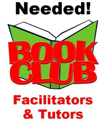 Facilitators & Tutors Needed