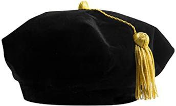 Ed.D. Graduates