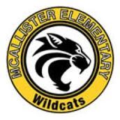 McAllister Elementary School