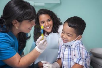 Clínicas dentales del condado de Multnomah