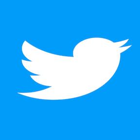 Follow us on Twitter!!