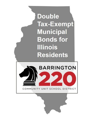 Tax-exempt D220 bonds available to local investors