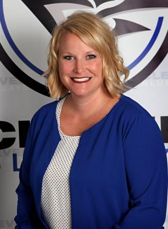 Mrs. Teague