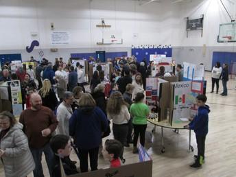 Tenth Annual Geography Fair