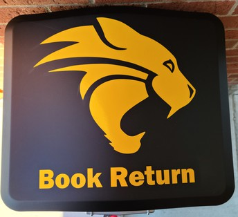 Book Return and Check Out