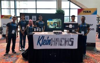 Klein Hacks