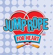 Jump Rope and Hoops for Heart