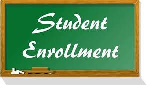 Enrollment for 2021-2022 School Year
