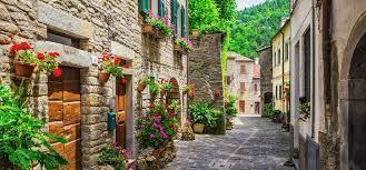 Town of Pienza