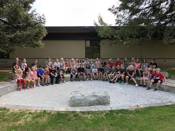 Rockbrook Outdoor Classroom