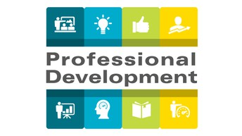 Looking Ahead: Professional Development