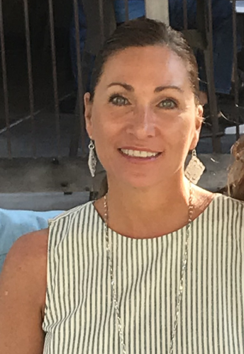 Staff Spotlight: Meet 5th Grade Teacher: Mrs. Rafanello