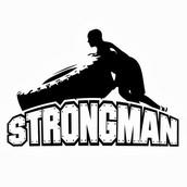 Borah Strongman