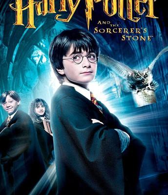 Harry Potter Interactive Movie Night