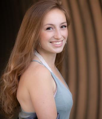 Co-Valedictorian  Camille Ann Neuder