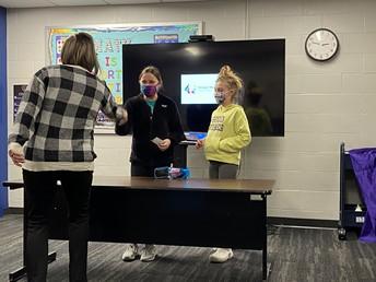 5th Grade Shark Tank Presentations