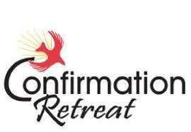 Confirmation Retreat