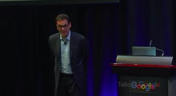 Talks at Google: Daniel Pink