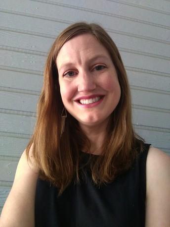 Sally Mitchell - English Teacher