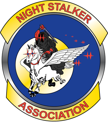 About the Night Stalker Association
