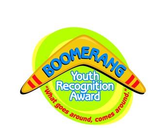 CB Cares Boomerang Award - March