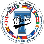 International Night - March 23 from 6-8 pm