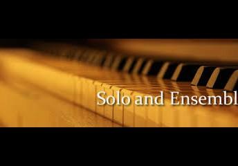 7th & 8th Grade Solo & Ensemble Results