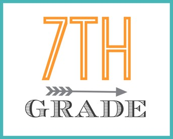 Incoming 7th Grade Information