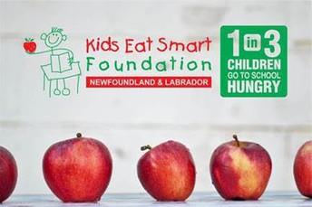 Kids Eat Smart