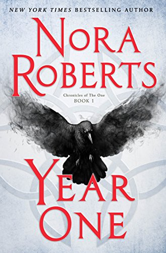 Year One, Nora Roberts