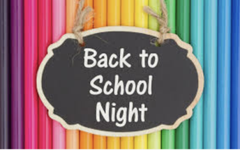 PK3, PK4 & K  Virtual Back to School Night- Tuesday, August 25th 6:30-8:00 p.m.