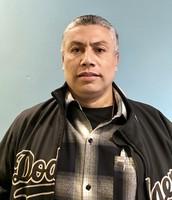 Temo Bautista, K-8 Behavior Support Educational Assistant/Asistente Educativo de Comportamiento de K-8