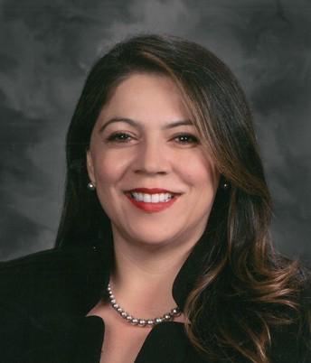 Message from Dr. Maribel Garcia