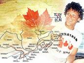 Be Like Terry Fox!!!