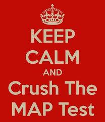 MAPs Testing