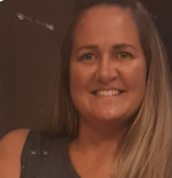 Mrs. Ashley Dover