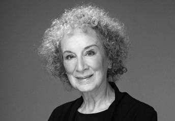 Who is Margaret Atwood?