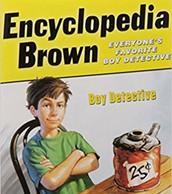 Encyclopedia Brown (1st-4th)