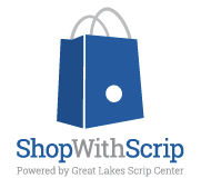 Use Scrip for Spring Shopping!