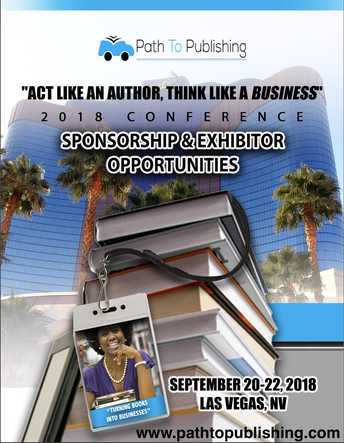 Act Like an Author, Think Like a Business Conference