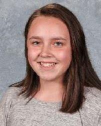 10th Grade - Skye Rich