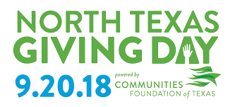 Support LPS During North Texas Giving Day