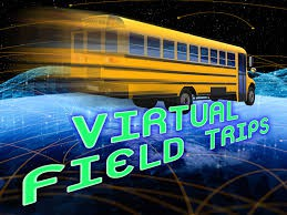 Virtual Field Trips to Try Over February Break!