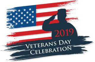 Veteran's Day at Millburn Elementary- RSVP By Nov. 1
