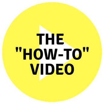 Take 3 minutes to watch this How-to video!!!